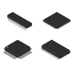 Processadores e periféricos
